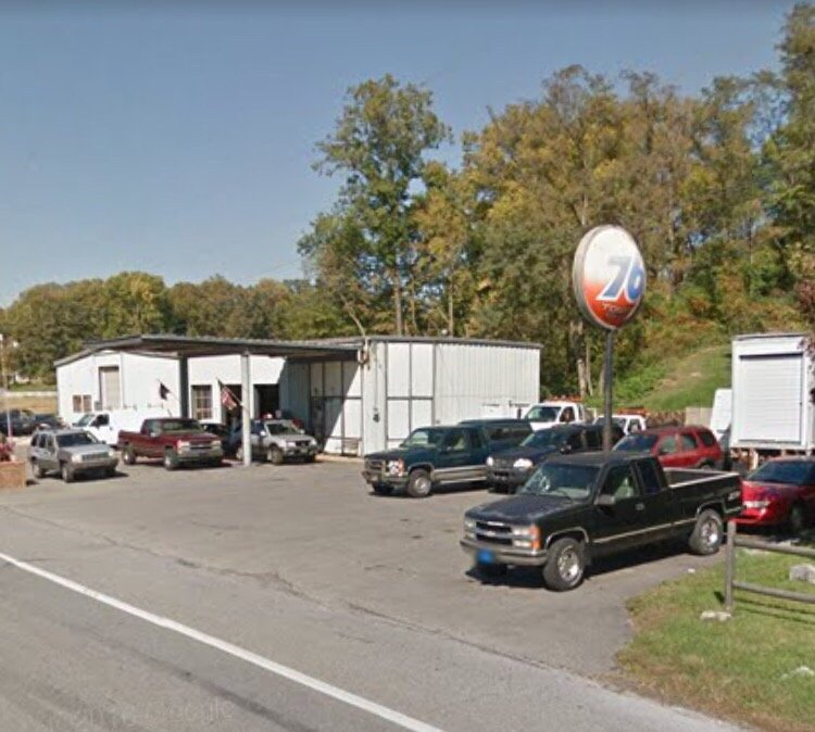 Bainbridge 76 Service Station: 2144 River Rd, Bainbridge, PA