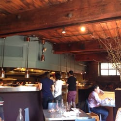 Blue Room Kendall Square Brunch