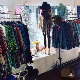 Urban Artsy - Women's Clothing - 234 4th Ave N, Downtown