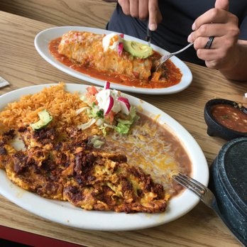 Mexican Food In Bellflower Ca