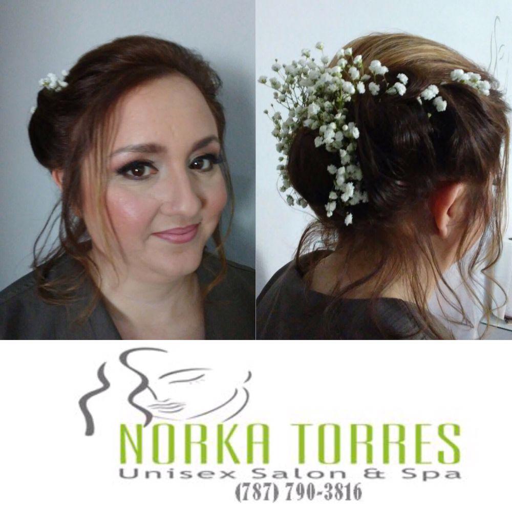 Norka Torres: Ave B S/N, Guaynabo, PR