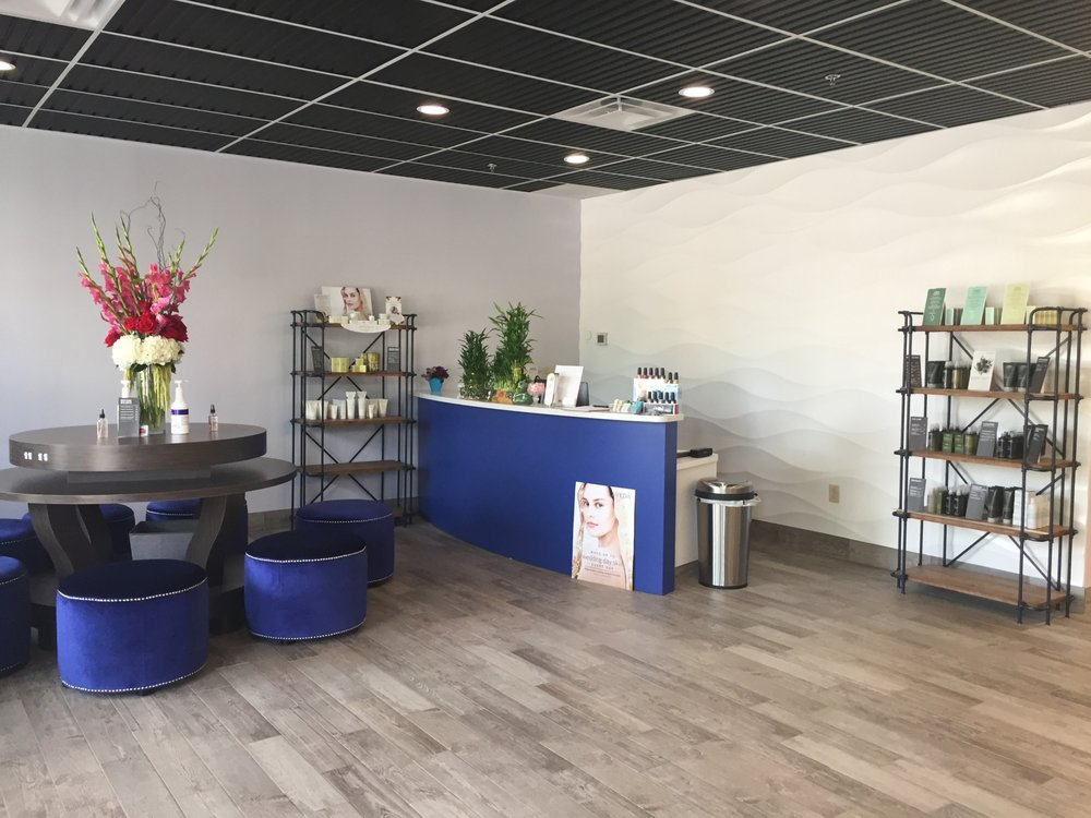 Ivy Spa & Nails: 9729 Kenwood Rd, Blue Ash, OH