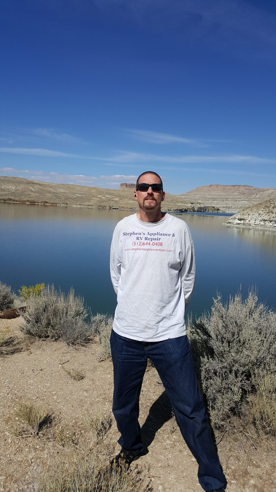 Stephen's Mobile RV Service: Rock Springs, WY