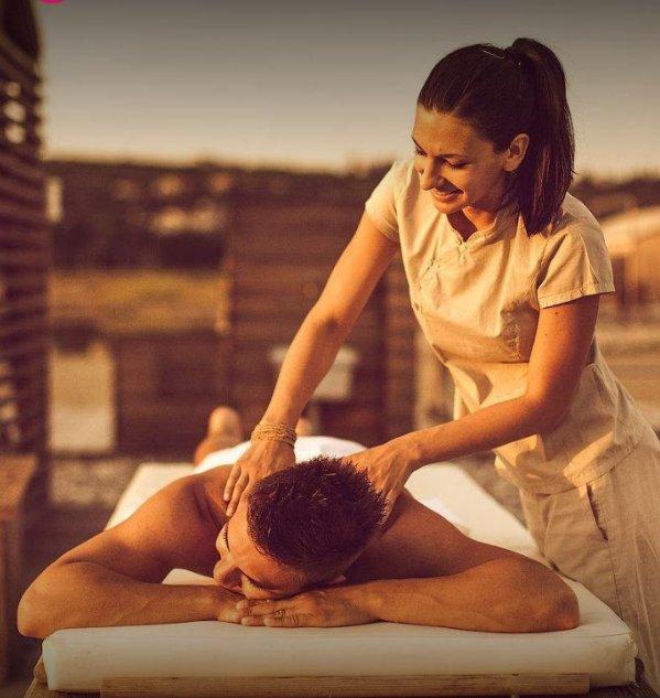 Lilac Massage: 1809 N Green River Rd, Evansville, IN