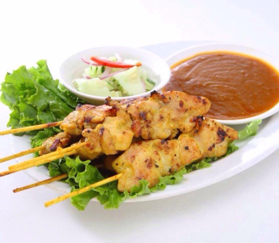 Thai Restaurants In Wakefield Ma