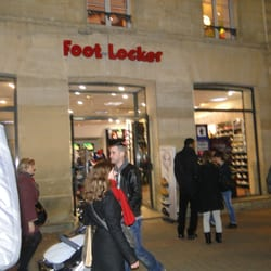 3997b6182f8 Foot Locker - Sporting Goods - 20 rue Porte De Dijeaux