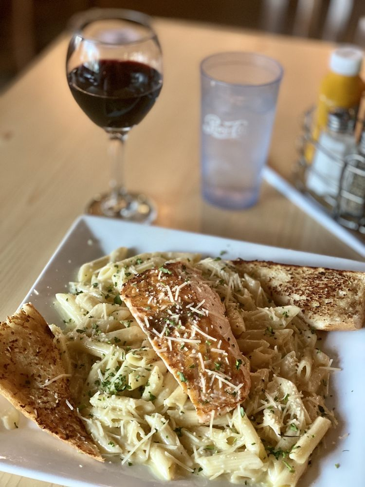 Mr Zeke's Restaurant: 476 W White Mountain Blvd, Lakeside, AZ