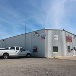 Photo of 4M Automotive Service - Abilene, TX, United States. Our Shop located