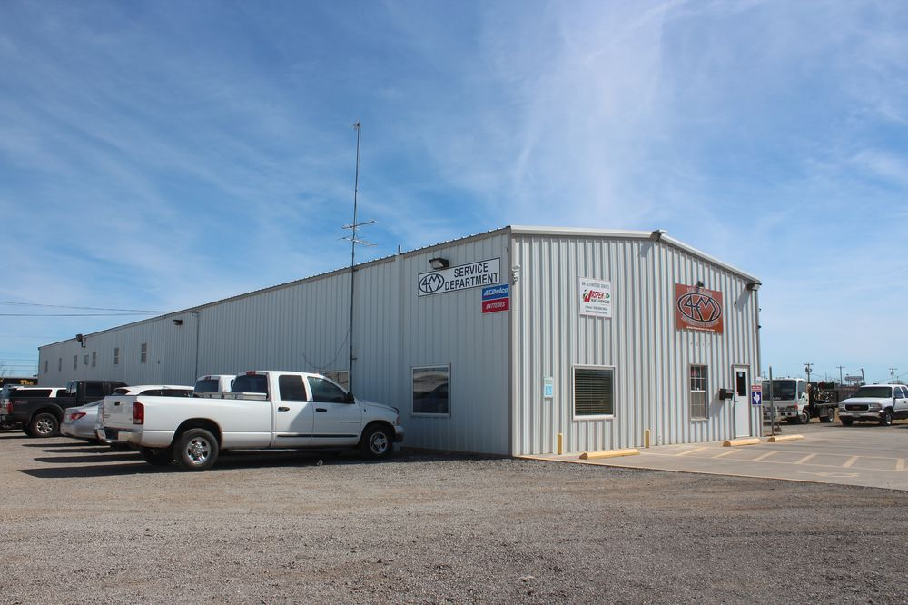 4M Automotive Service - 25 Photos - Auto Repair - 4217 Oil Belt Ln, Abilene, TX - Phone Number - Last Updated December 11, 2018 - Yelp
