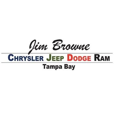 Jim Browne Jeep >> Jim Browne Chrysler Jeep Dodge Ram Of Tampa Bay 10909 N Florida Ave
