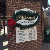 Mcdonald Garden Center Nurseries Gardening 1144 Independence Blvd Virginia Beach Va 61