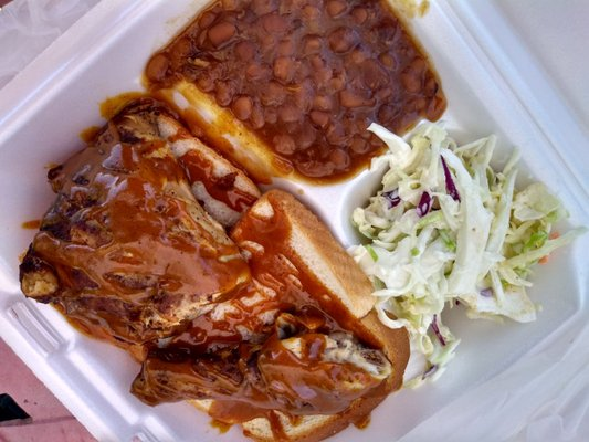 Holy Smoke Barbeque - (New) 39 Photos - Food Stands - 1164