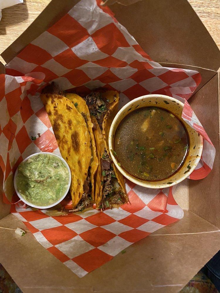 La Patrona Mexican Grill: 360 Centre St, Jamaica Plain, MA