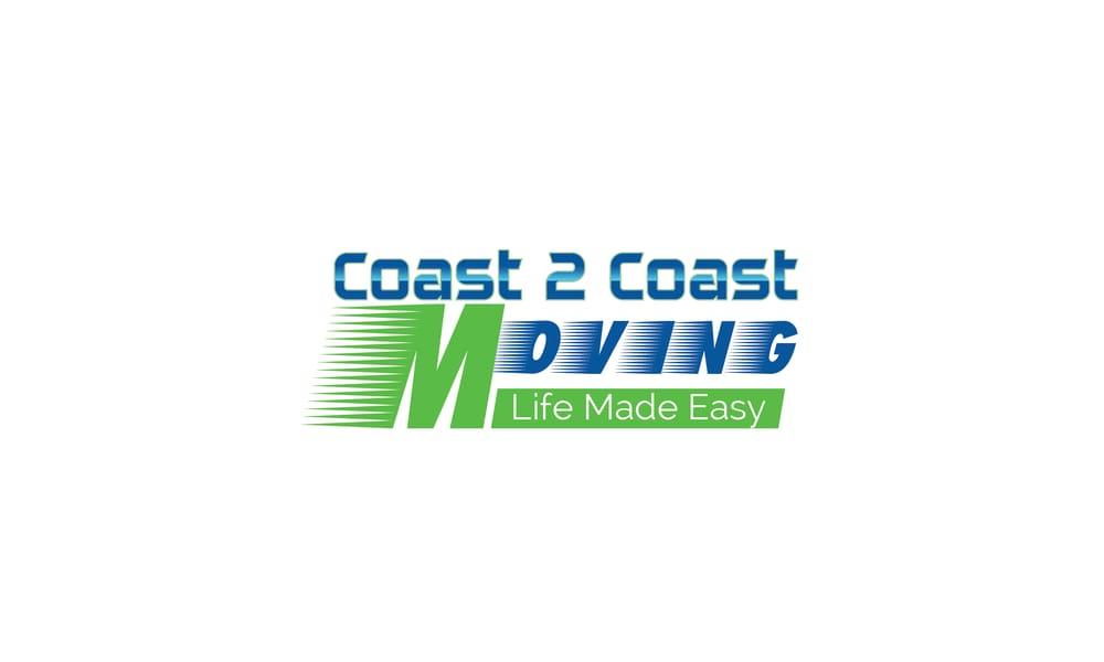 Coast 2 Coast Moving