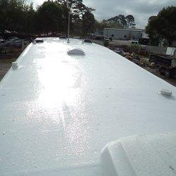Photo Of Never Leak RV Roofing/Mobile RV Repair   Jensen Beach, FL, ...