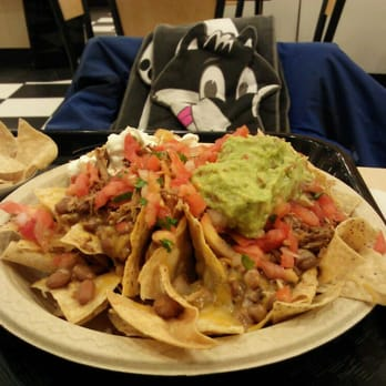 Mexican Food Montgomeryville Pa
