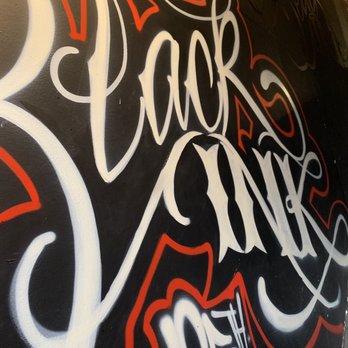 Black Ink Tattoo Studio - 81 Photos & 51 Reviews - Tattoo - 50 W ...