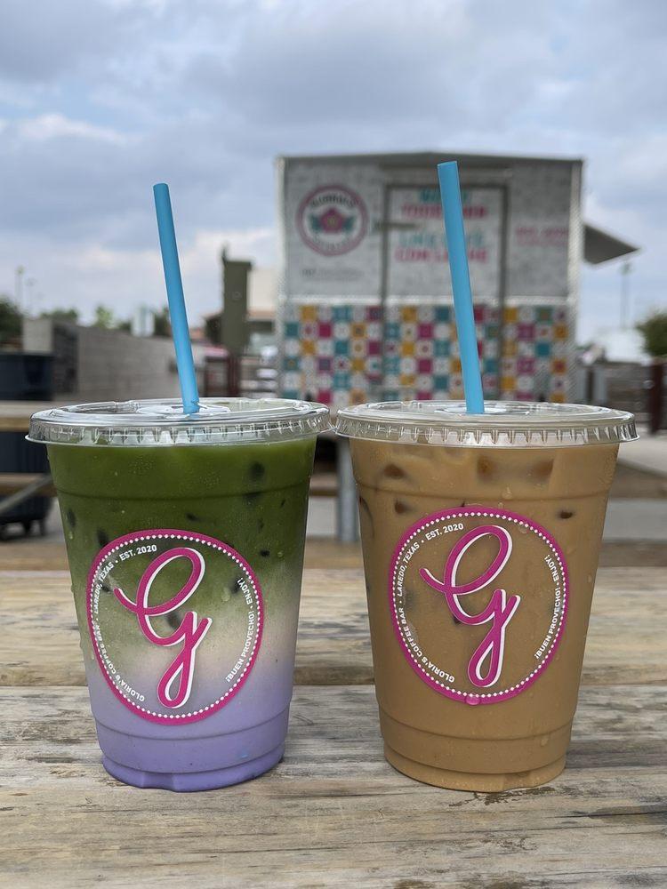 Photo of Gloria's Coffee Bar: Laredo, TX