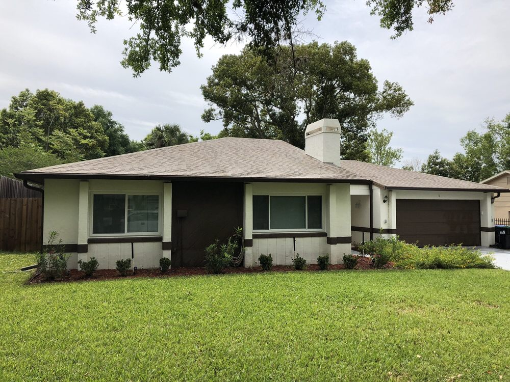 American Knight Roof & Exterior Cleaning