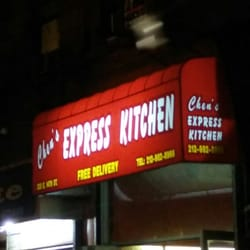 Great Photo Of Chenu0027s Express Kitchen   New York, NY, United States. New Location