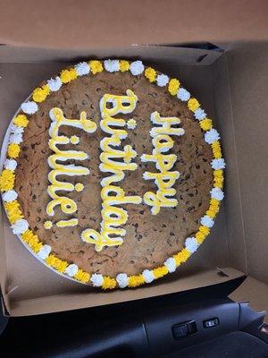 Great American Cookies 2470 Highway 6 S Houston TX Cookie Shops