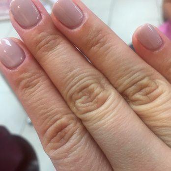 Photo Of Pink Nails South Pasadena Ca United States
