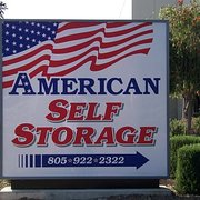... Photo Of American Self Storage Of Santa Maria   Santa Maria, CA, United  States ...