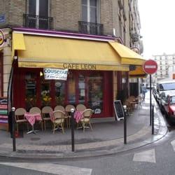 Caf Ef Bf Bd Barbes Paris