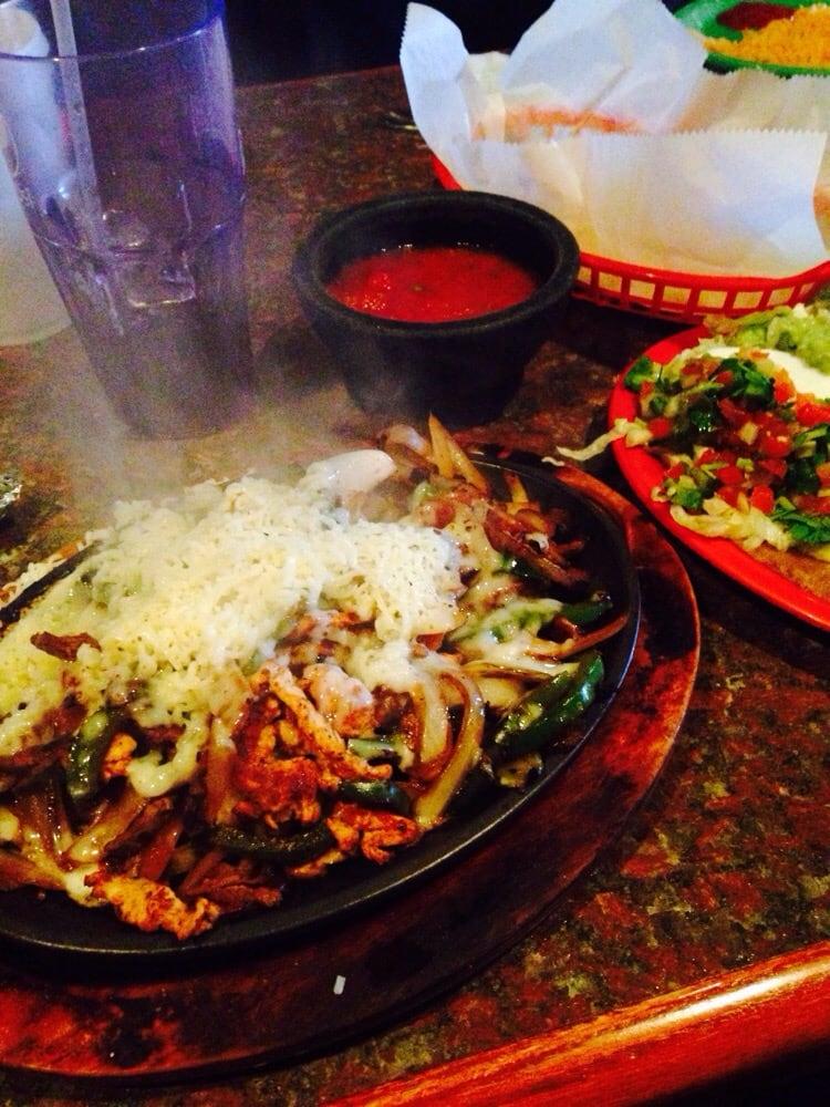 El Mariachi Mexican Restaurant: 227 N Main St, Austin, MN