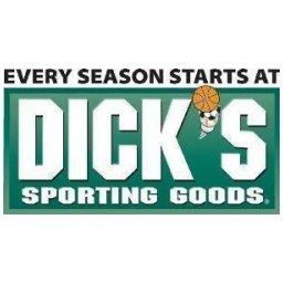 DICK'S Sporting Goods: 716 E Expressway 83, McAllen, TX