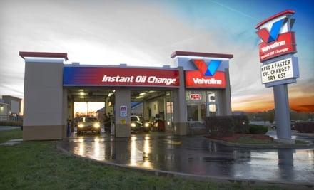 Valvoline Instant Oil Change: 1315 E Semoran Blvd, Casselberry, FL