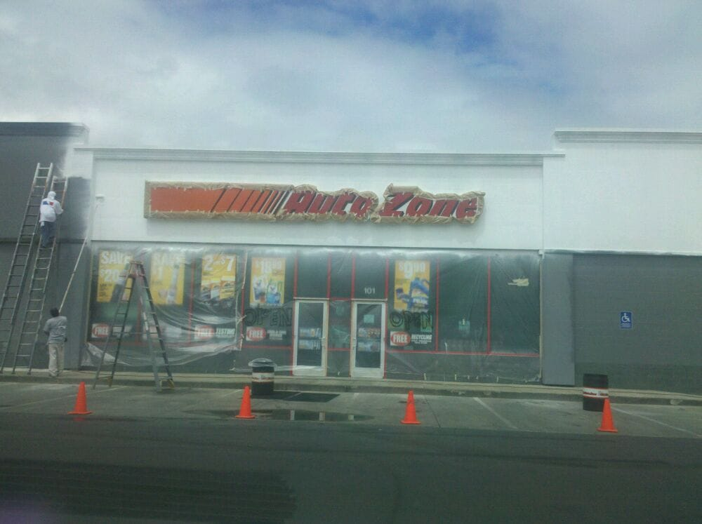 Autozone Auto Parts Supplies 101 Nw 15th St Mcminnville Or Phone Number Yelp