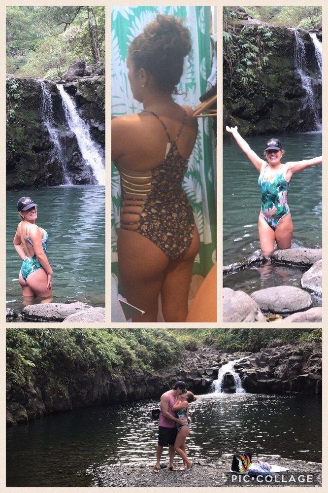 Maui Girl & Co