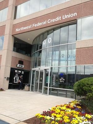 Nw Federal Credit Union >> Northwest Federal Credit Union 200 Spring St Herndon Va Credit