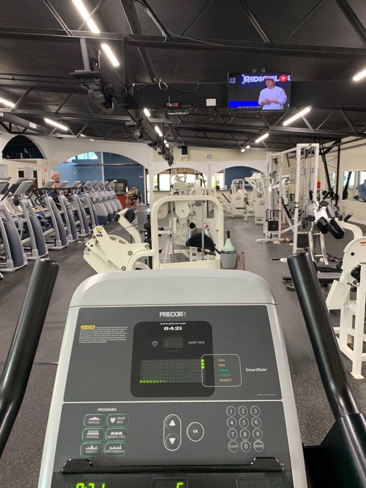King's Gym: 330 Chapman St, Greenfield, MA