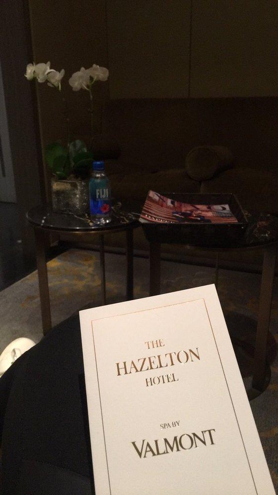 The Spa at the Hazelton