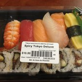 Photo of Tokyo Lunch Boxes u0026 Catering - Niles IL United States. Spicy & Tokyo Lunch Boxes u0026 Catering - 12 Photos u0026 17 Reviews - Japanese ... Aboutintivar.Com