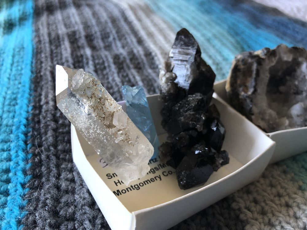 Nevada Mineral & Book Company