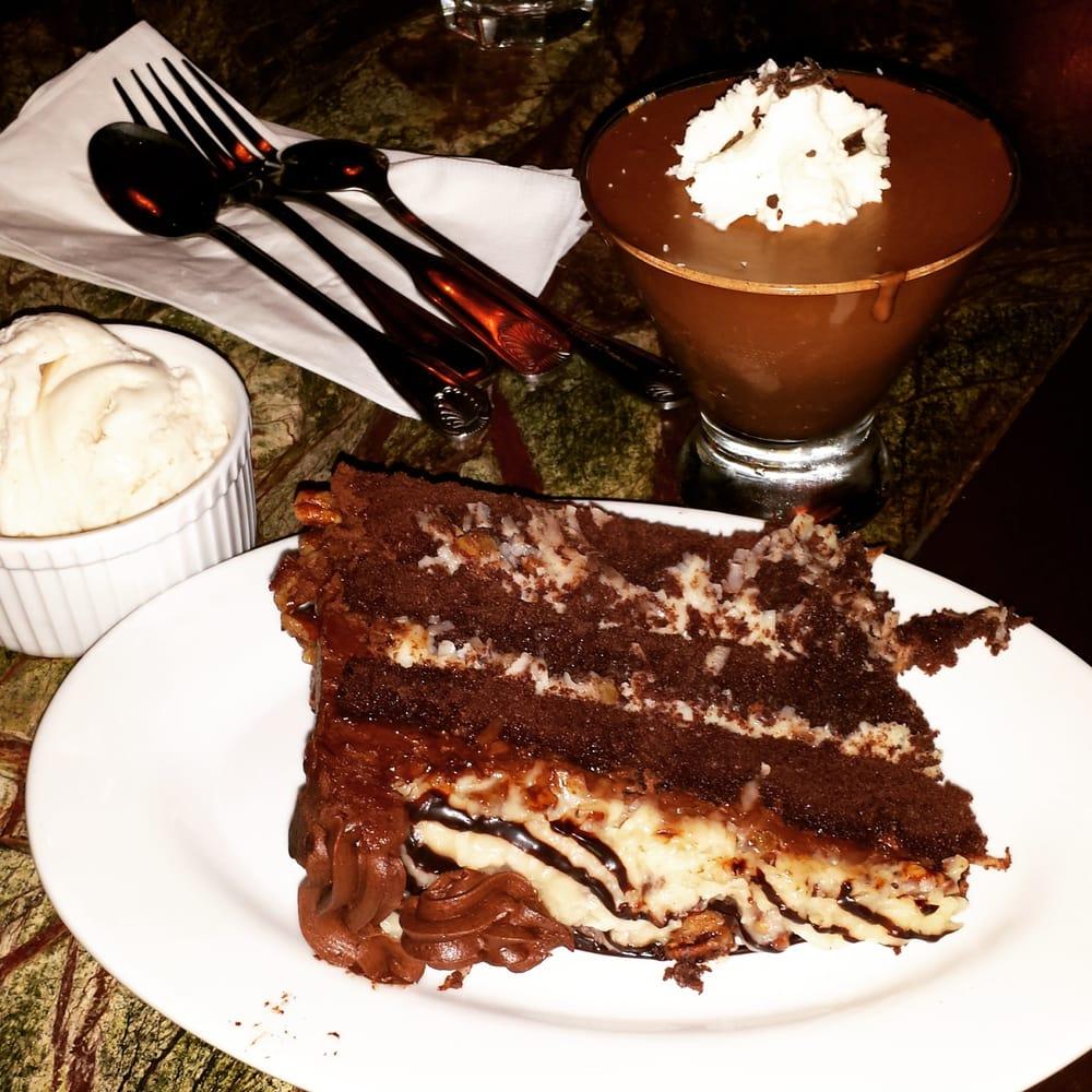 Dilettante Mocha Cafe And Chocolate Martini Bar