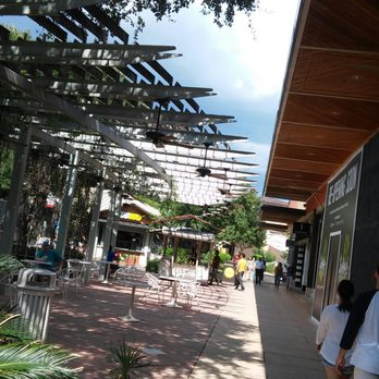 Photo Of The Shops At La Cantera   San Antonio, TX, United States.