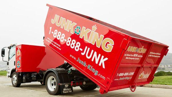 Junk King Charleston 5527 Woodbine Ave North Charleston, SC Junk