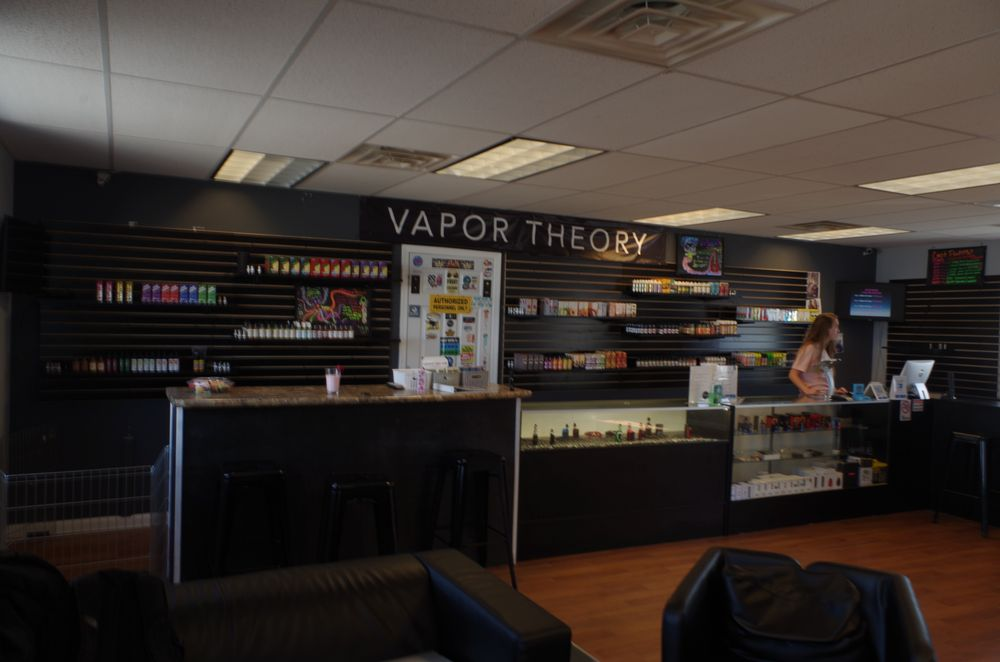 Vapor Theory Vape Shop - 2019 All You Need to Know BEFORE