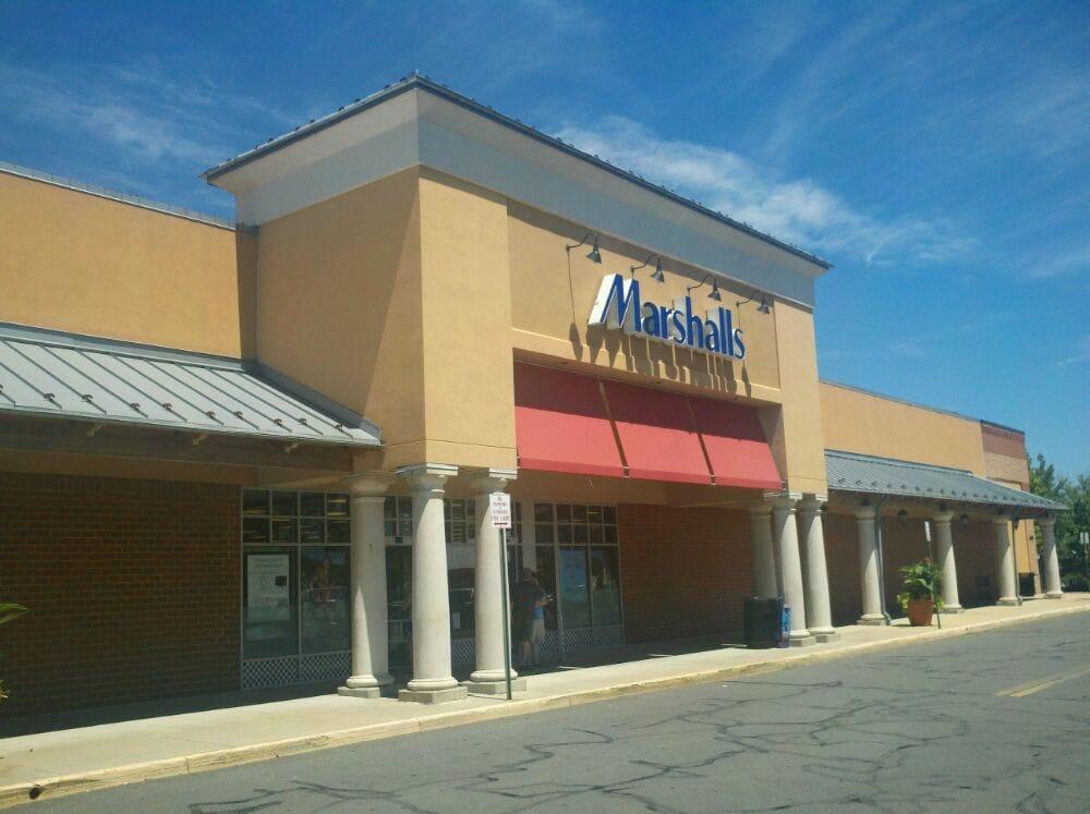 Marshalls: 46262 Cranston St, Sterling, VA