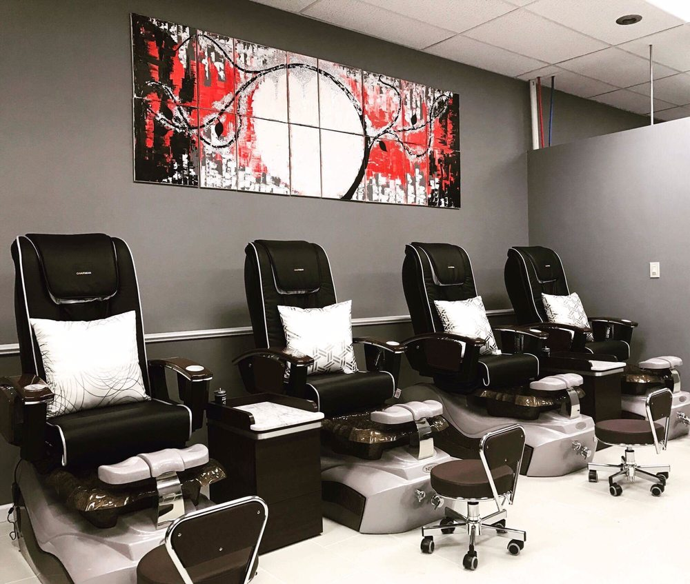 Luxe Nails & Spa is a Profesional Nails care - Yelp