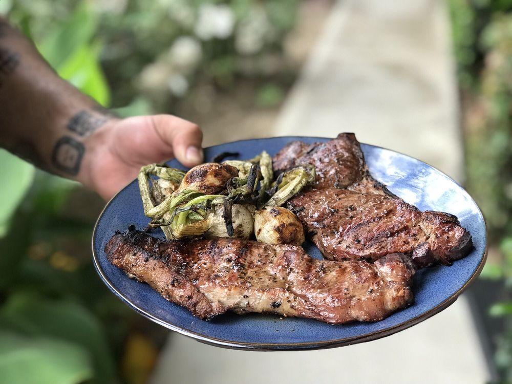 SuKarne - Premium Meats: 5729 Whittier Blvd, Los Angeles, CA