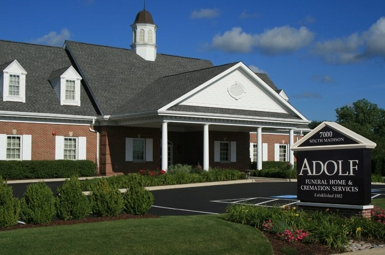 Funeral homes near me find your local service for Local builders near me