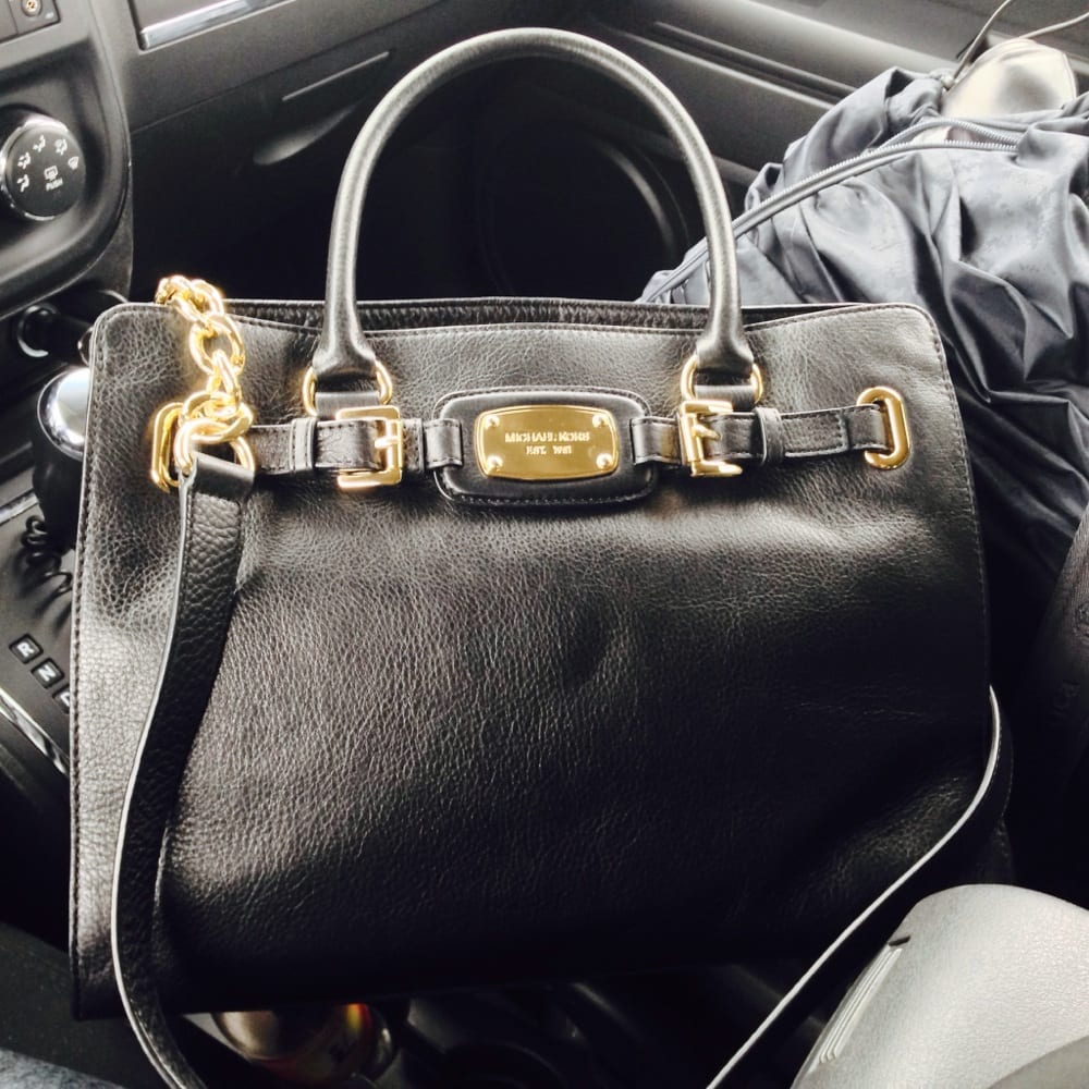 b76516093001 Photo of Marshalls - Portland, OR, United States. Michael kors hamilton bag!