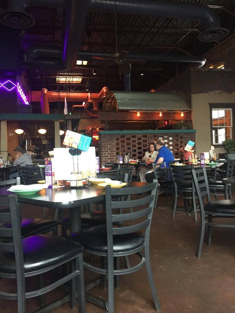 Restaurants Near Battle Creek Mi