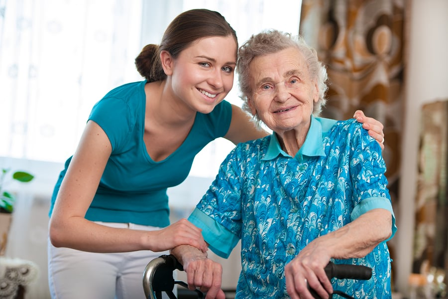 Looking For Older Disabled Seniors In New York