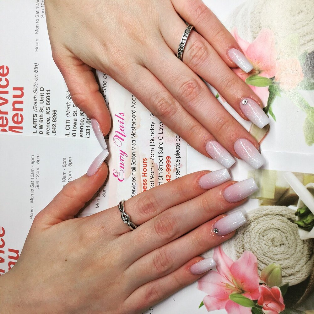 Photos for Envy Nails - Yelp